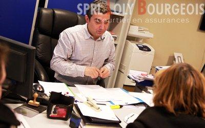 Sprl Loly Bourgeois - Courtier en assurances